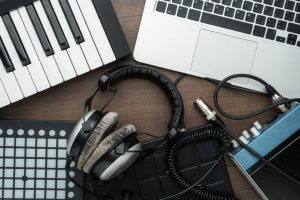 musique sur votre ordinateur